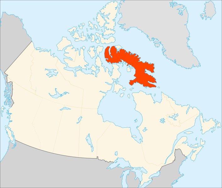 Wolves Of The World   Baffin Island   Canis lupus manningi